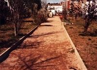 Parc del carrer Dr. Gómez Ferrer
