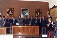 Corporació Municipal 1976-1979