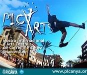 Arriba la 4a edició de PicaArts, mostra de teatre de carrer
