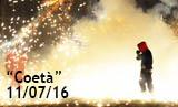 """Coetà"" Festes Majors 2016"