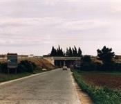 Eliminació del pas a nivell entre Picanya i Paiporta