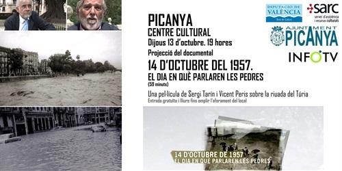 14O Picanya targetó
