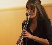 """La clarinetista picanyera Lidia Tejero guanya el premi """"Vicent Galbis"""""""