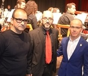 Juan Carlos López és el nou director de la Unió Musical de Picanya
