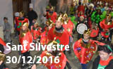 6a Sant Silvestre picanyera