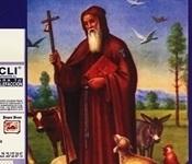 Este diumenge Festa de Sant Antoni i benedicció dels animals