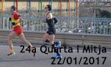 24a Quarta i Mitja Marató 1 de 3
