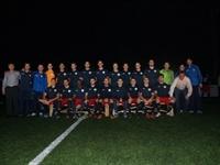 CD Juventud Picanya Amateur 2011-2012