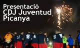 Presentació CDJ Picanya 2011-2012