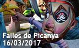 Falles de Picanya 2017