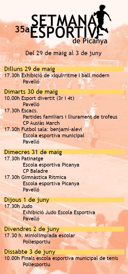 calendari_35a_setmana_esportiva