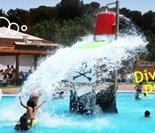 Este dissabte 3 obrin les piscines lúdiques del Poliesportiu Municipal