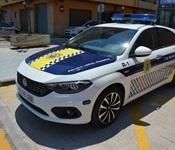 """Nou vehicle """"verd"""" per a la Policia Local de Picanya"""