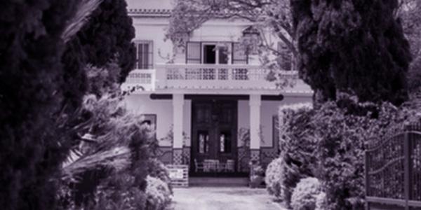 Villa Rosita - Hort de Montesinos   I FESTIVAL DELS HORTS