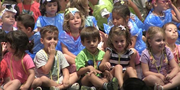 Festa de cloenda de l'Escola d'Estiu