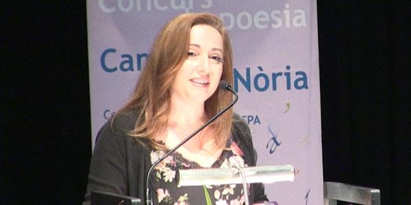 Maig Literari 2017 - 12é Premi Camí de la Nòria