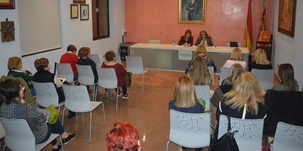 """Picanya se suma al """"Pacte valencià contra la violència masclista"""""""