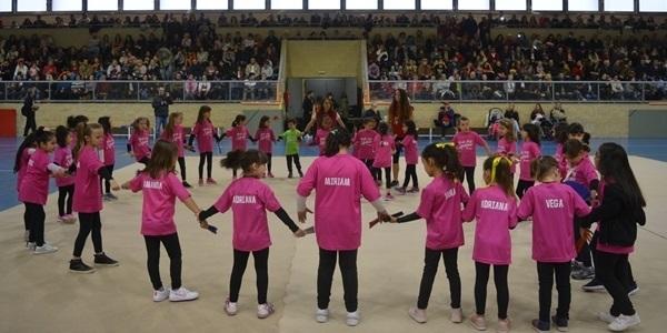 L'esport més jove de l'Horta Sud es reuní a Picanya