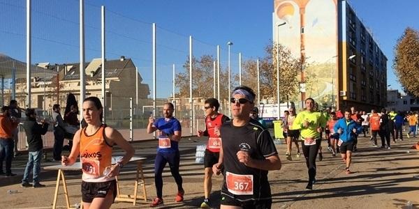 Quarta i Mitja marató, 25 anys que han passat... corrent!
