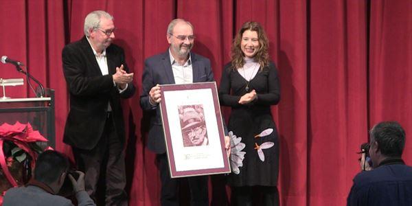 36é Premi Enric Valor de Narrativa Juvenil.