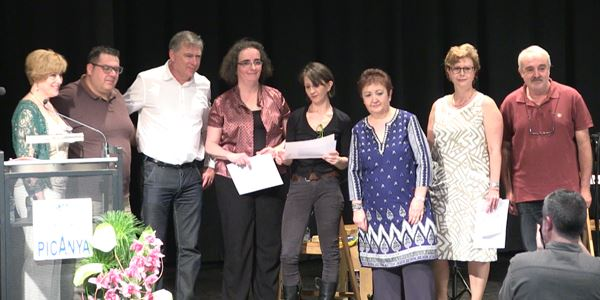 Maig Literari - 11é Premi Camí de la Nòria