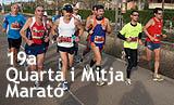 19a Quarta i Mitja Marató Picanya-Paiporta