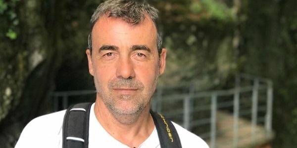 El picanyer David Sandoval nou president de Greenpeace Espanya