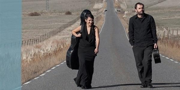 """Un concert de música sefardí per a dir """"adéu"""" i """"hola"""""""