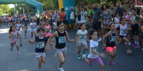 2a Cursa Infantil Caixa Rural de Torrent