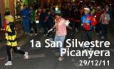 1a San Silvestre Picanyera