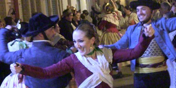 30é Aplec de Dansà