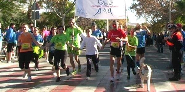 20a Quarta i Mitja Marató