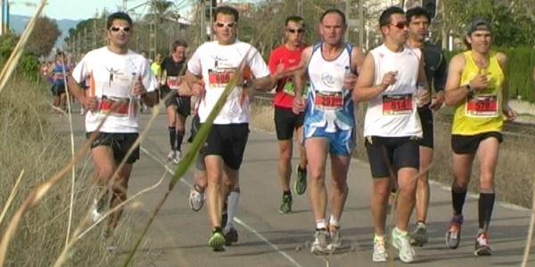 19a Quarta i Mitja Marató Picanya- Paiporta