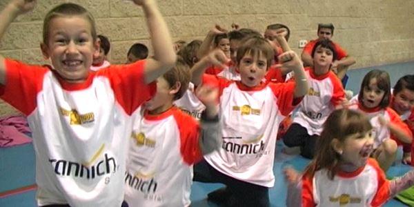 Presentació Club Picanya Bàsquet