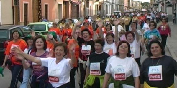 Recreo-Cross de la Dona 2007
