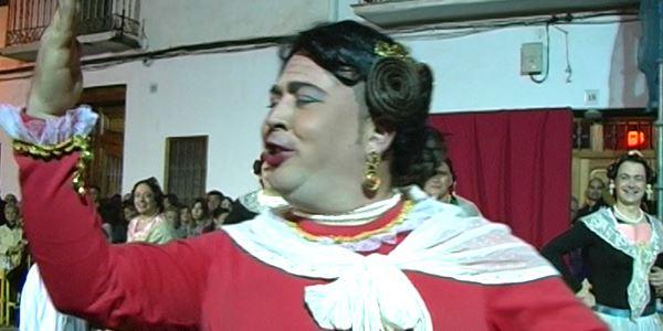 FALLES 2013 - Cavalcada Ninot Gran