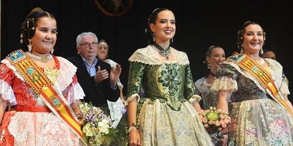 Celebrada la Solemne Exaltació de les Falleres Majors de Picanya 2019