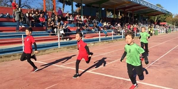 Encontres esportius comarcals