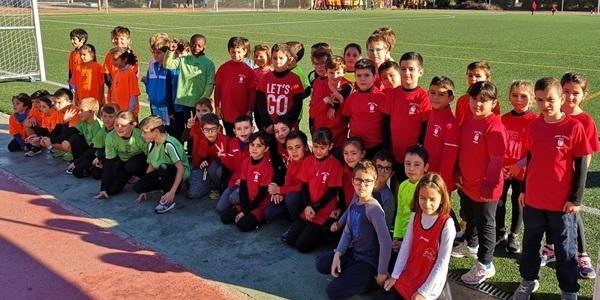 Encontres Esportius Comarcals a Picanya