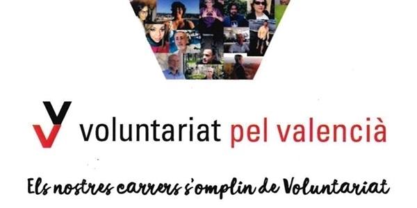 Campanya de Voluntariat pel Valencià