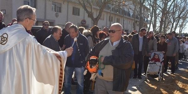 Festa de Sant Antoni (part final)