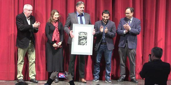 38é Premi Enric Valor de Narrativa Juvenil