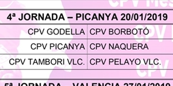 """Este diumenge el """"Trofeu de llargues"""" arriba a Picanya"""