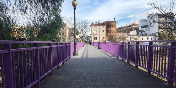 Nou color per a la passarel·la Maria Cambrils