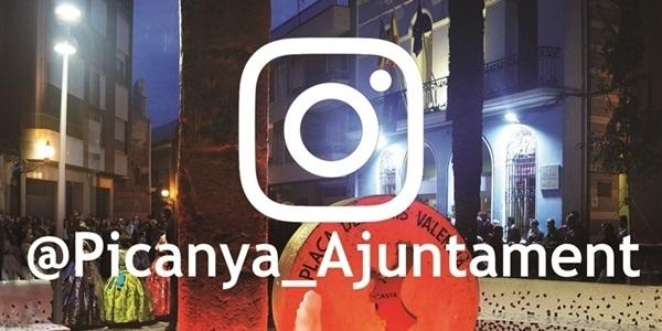 L'actualitat municipal ara també, per Instagram