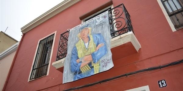 """7a Edició de la Mostra """"Art al carrer"""""""
