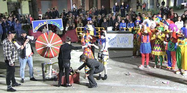 FALLES 2019 - Cavalcada Ninot - Falla Avda. Sta. Maria del Puig
