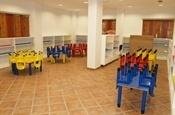 Obres nova Biblioteca i Centre d'Estudi Gener_2012 P1198022
