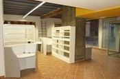 Obres nova Biblioteca i Centre d'Estudi Gener_2012 P1198023