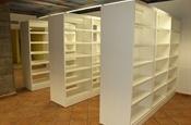 Obres nova Biblioteca i Centre d'Estudi Gener_2012 P1198035
